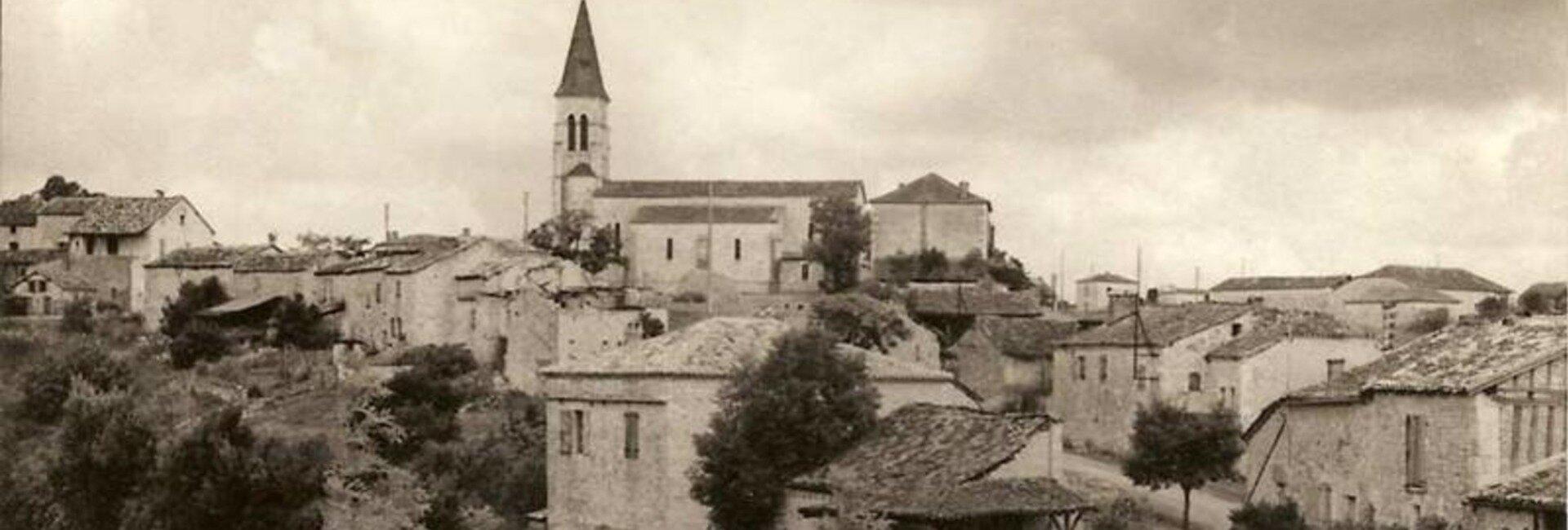 Quercy Mairie De Du Belfort Lot doCBxe